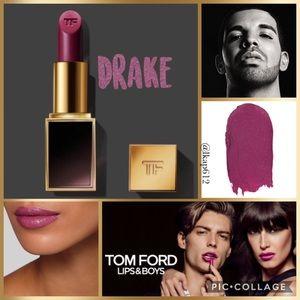 Tom Ford Beauty Lip Color- 60 Drake
